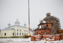 Калужская область. Мещовск