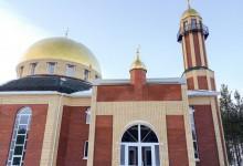 Мечеть, г. Урай